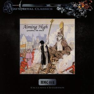 AIMING HIGH - GERALDINE, THE WITCH (EXCLUSIVE EDITION) CD (NEW)