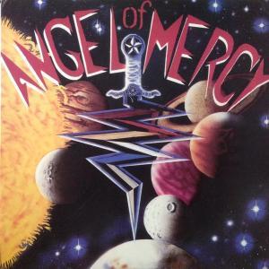 ANGEL OF MERCY - THE AVATAR (REMASTERED, +BONUS CD) 2CD (NEW)