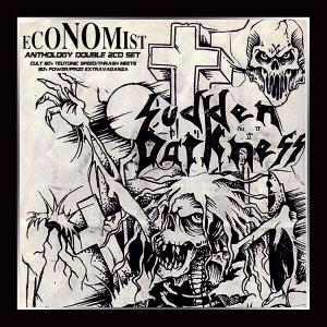 ECONOMIST/SUDDEN DARKNESS - ANTHOLOGY 2CD (NEW)