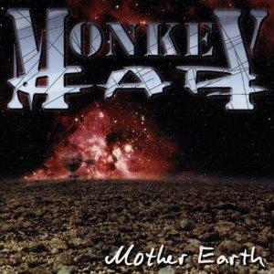 MONKEY CAB - MOTHER EARTH (JAPAN EDITION +OBI), +2 BONUS TRACKS) CD