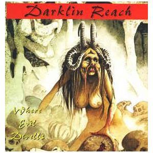 DARKLIN REACH - WHERE EVIL DWELLS LP