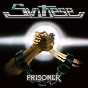 SYNTHESE - PRISONER CD (NEW)