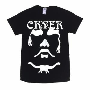 CRYER - THE SINGLE/SET ME FREE (SIZE: S) T-SHIRT (NEW)