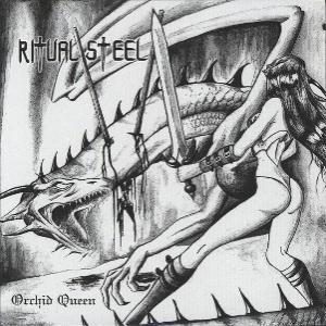 """RITUAL STEEL - ORCHID QUEEN 7"""""""
