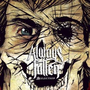 ALWAYS FALLEN - REFLECTION CD (NEW)