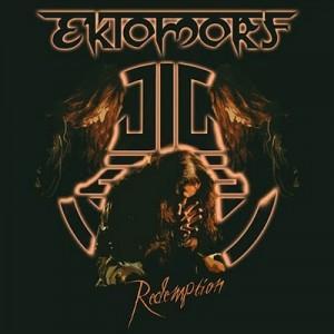 EKTOMORF - REDEMPTION CD (NEW)