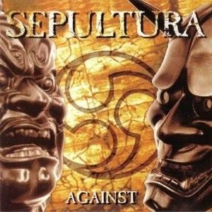 SEPULTURA - AGAINST LP