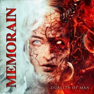 MEMORAIN - DUALITY OF MAN CD (NEW)