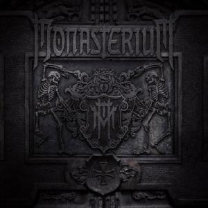 MONASTERIUM - SAME (LTD EDITION 500 COPIES) LP (NEW)