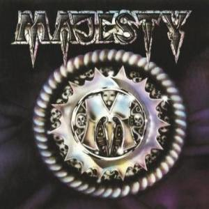 MAJESTY - SAME LP