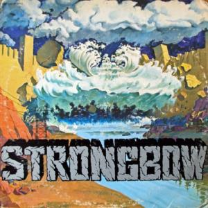 STRONGBOW - SAME (CUT OUT) LP