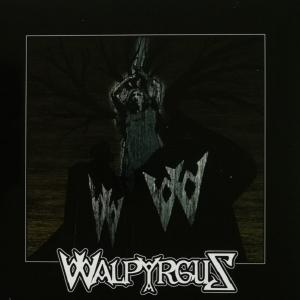 "WALPYRGUS - SAME (DELUXE LTD EDITION 500 HAND NUMBERED, GATEFOLD) 7""/CD (NEW)"