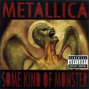 METALLICA - SOME KIND OF MONSTER CD