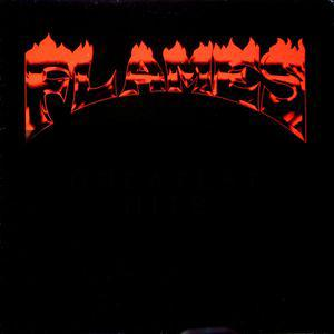 FLAMES - GREATEST HITS LP