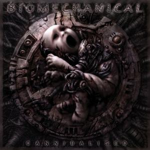 BIOMECHANICAL - CANNIBALISED (+ 4 ORCHESTRAL BONUS TRACKS) CD (NEW)