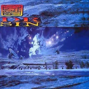 DR. SIN - INSINITY (JAPAN EDITION +BONUS TRACK) CD