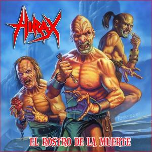 HIRAX - EL ROSTRO DE LA MUERTE CD (NEW)