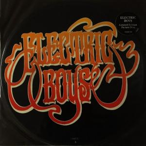 """ELECTRIC BOYS - ALL LIPS & HIPS (LIM. EDIT.PICTURE DISC) 12"""" - LP"""