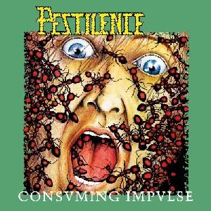 PESTILENCE - CONSUMING IMPULSE (REISSUE 2017, SLIPCASE) 2CD (NEW)