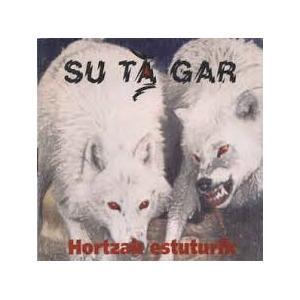 SU TA GAR - HORTZAK ESTUTURIK LP
