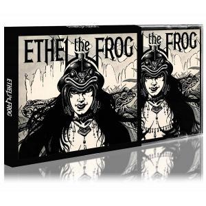 ETHEL THE FROG - SAME (SLIPCASE) CD (NEW)