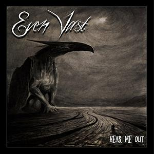 EVEN VAST - HEAR ME OUT CD (NEW)