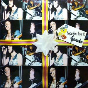 GEORDIE - HOPE YOU LIKE IT LP