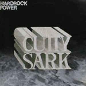 "CUTTY SARK - HARD ROCK POWER 12"" LP"