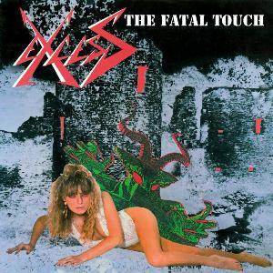 EXCESS - THE FATAL TOUCH (LTD EDITION 500 COPIES + 7 BONUS TRACKS) CD (NEW)