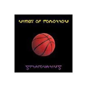 "STRATOVARIUS - WINGS OF TOMORROW 12"" LP"
