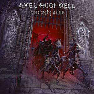 AXEL RUDI PELL - KNIGHTS CALL CD (NEW)