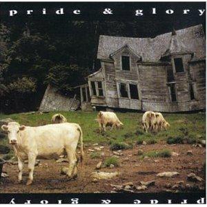 PRIDE & GLORY - SAME (JAPAN EDITION+OBI+BONUS CD) 2CD
