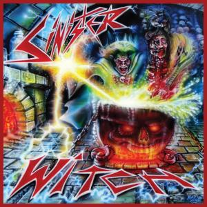 SINISTER WITCH - SAME CD (NEW)