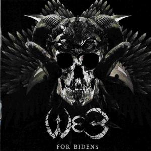 W.E.B. - FOR BIDENS CD (NEW)