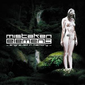 MISTAKEN ELEMENT - ENGRAVED IN MEMORY (DIGI PACK) CD
