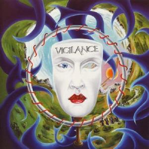 VIGILANCE - BEHIND THE MASK CD (NEW)