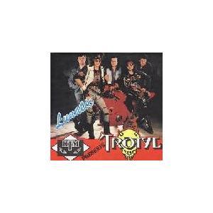 """TROTYL - LUNATIC 7"""""""