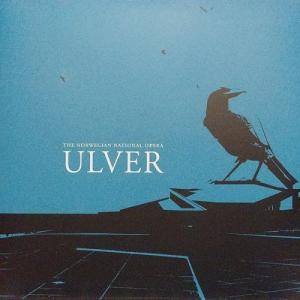 ULVER - THE NORWEGIAN NATIONAL OPERA 2LP (NEW)