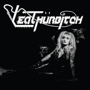 LEATHURBITCH - SAME E.P. CD (NEW)
