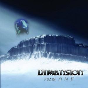 DIMANSION - ROOM ONE CD (NEW)