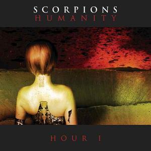 SCORPIONS - HUMANITY: HOUR I (LTD EDITION DIGIPAK +BONUS DVD) CD/DVD