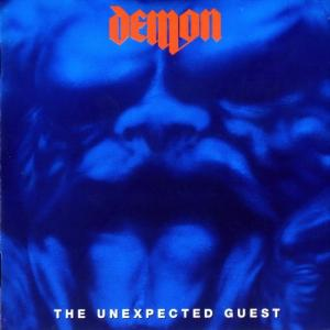 DEMON - THE UNEXPECTED GUEST (JAPAN EDITION MINIATURE VINYL COVER GATEFOLD +OBI, +4 BONUS TRACKS) CD (NEW)