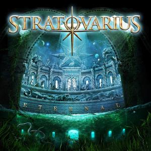 STRATOVARIUS - ETERNAL (LTD EDITION DIGI BOOK, +BONUS DVD) CD/DVD (NEW)