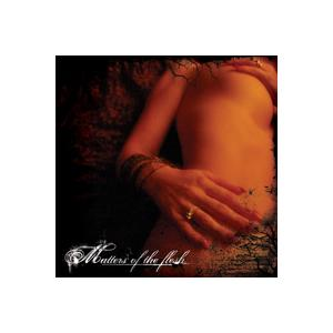 SKIN KANDY - MATTERS OF THE FLESH (PRIVATE EDITION) CD (NEW)