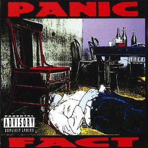 PANIC - FACT CD
