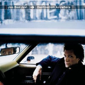 JON BON JOVI - DESTINATION ANYWHERE (JAPAN EDITION LTD BOX SET +OBI, +2 BONUS TRACKS, POST CARDS & MINI POSTER) BOX SET CD