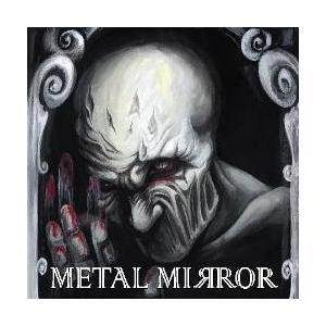 METAL MIRROR - I LP (NEW)