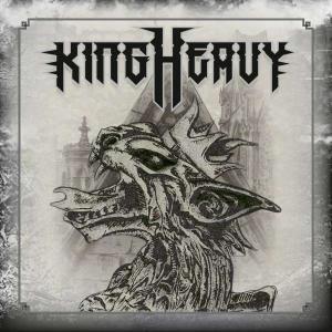 KING HEAVY - SAME CD (NEW)