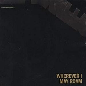 METALLICA - WHEREVER I MAY ROAM (GERMAN EDITION) CD'S