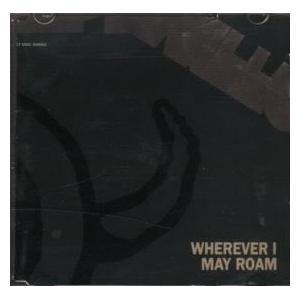 METALLICA - WHEREVER I MAY ROAM (JAPAN EDITION+OBI) CD'S